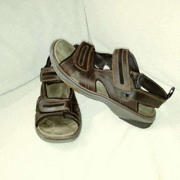 096c915760f Clarks Other - Clarks Mens Sandals   Shoes